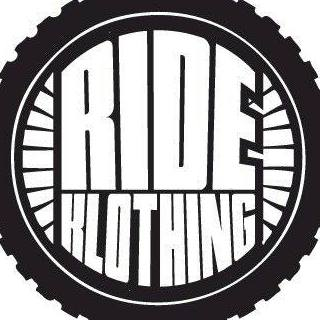 Ride Clothing